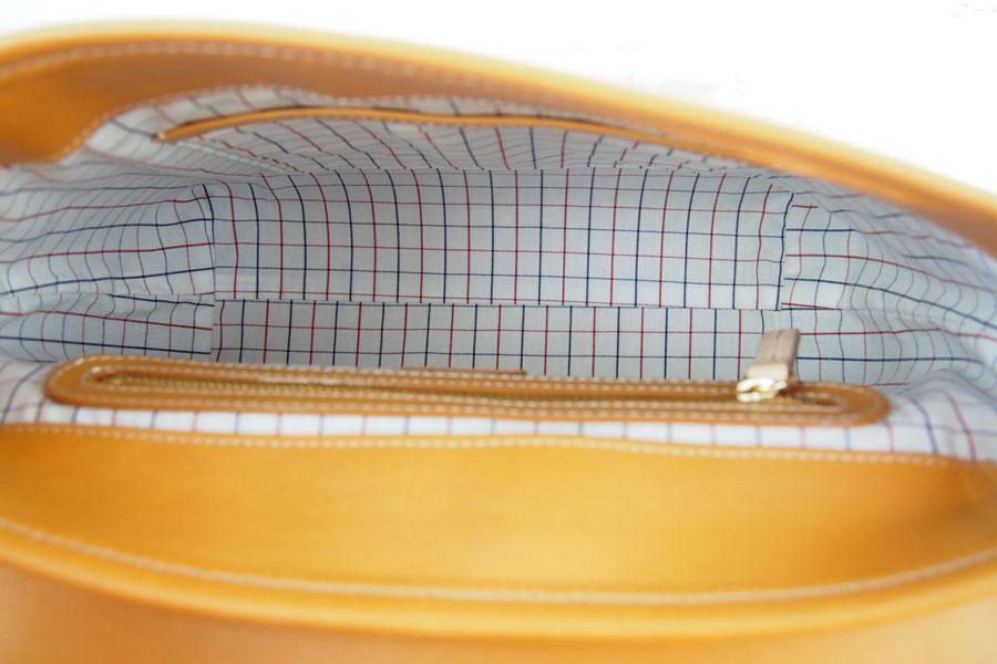 ソメスサドル|SOMES SADDLE|フラップ型 ショルダーバッグイメージ010