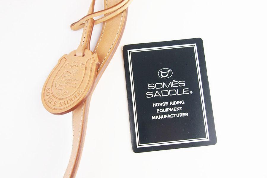 ソメスサドル|SOMES SADDLE|フラップ型 ショルダーバッグイメージ012