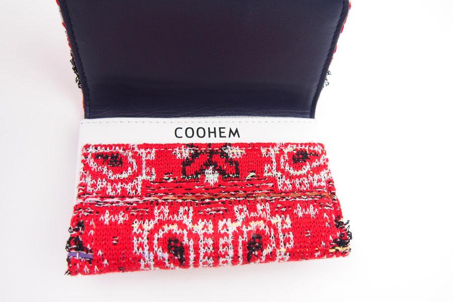 <コーヘン|COOHEM>カードケースイメージ04