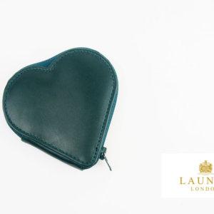 <ロウナー|LAUNER LONDON>ハート型コインケースイメージ01