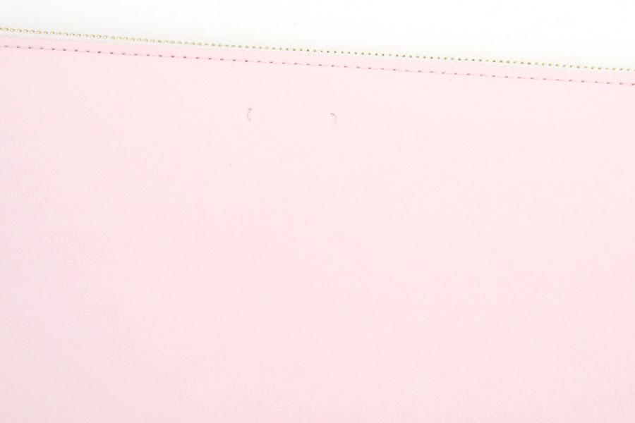 ピービーゼロワンワンゼロ|PB0110|長財布|CM13 WALLET BLACK|ローズイメージ03