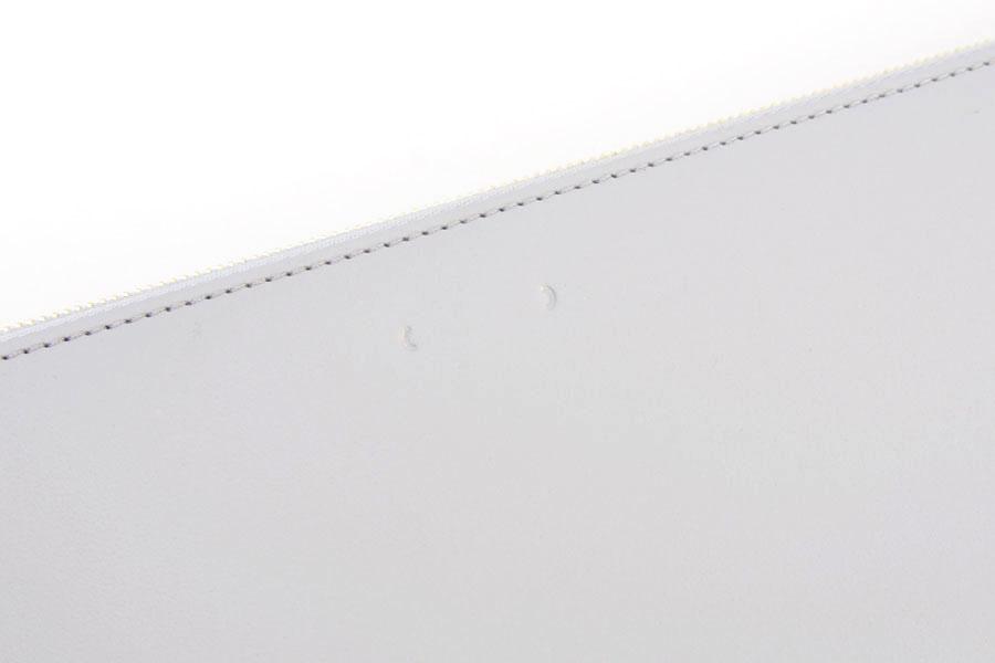 ピービーゼロワンワンゼロ|PB0110|長財布|CM13 WALLET BLACK|ライトグレイイメージ08