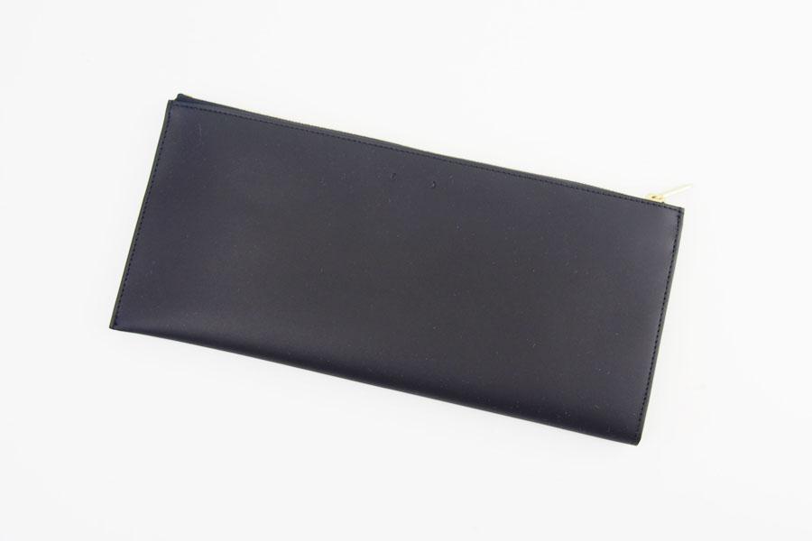 ピービーゼロワンワンゼロ|PB0110|長財布|CM13 WALLET BLACK|ブラック イメージ02