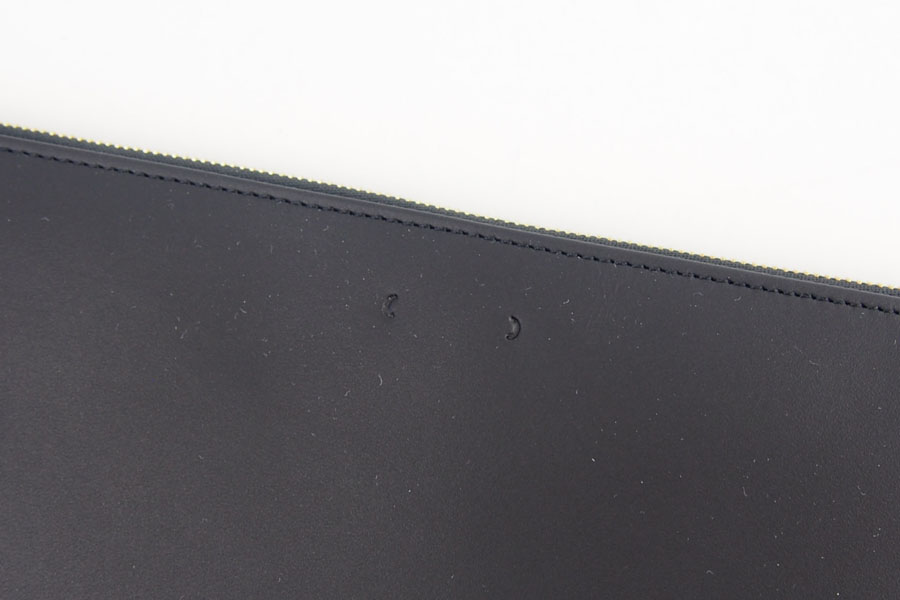 ピービーゼロワンワンゼロ|PB0110|長財布|CM13 WALLET BLACK|ブラック イメージ03