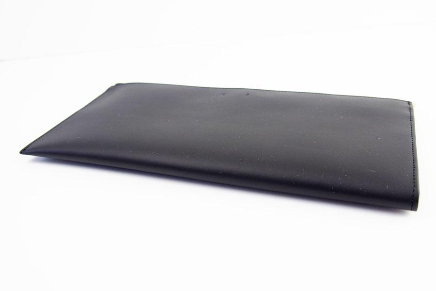 ピービーゼロワンワンゼロ|PB0110|長財布|CM13 WALLET BLACK|ブラック イメージ04
