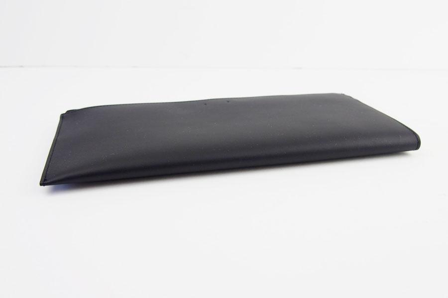 ピービーゼロワンワンゼロ|PB0110|長財布|CM13 WALLET BLACK|ブラック イメージ08