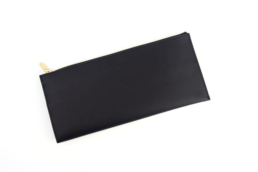 ピービーゼロワンワンゼロ|PB0110|長財布|CM13 WALLET BLACK|ブラック イメージ09