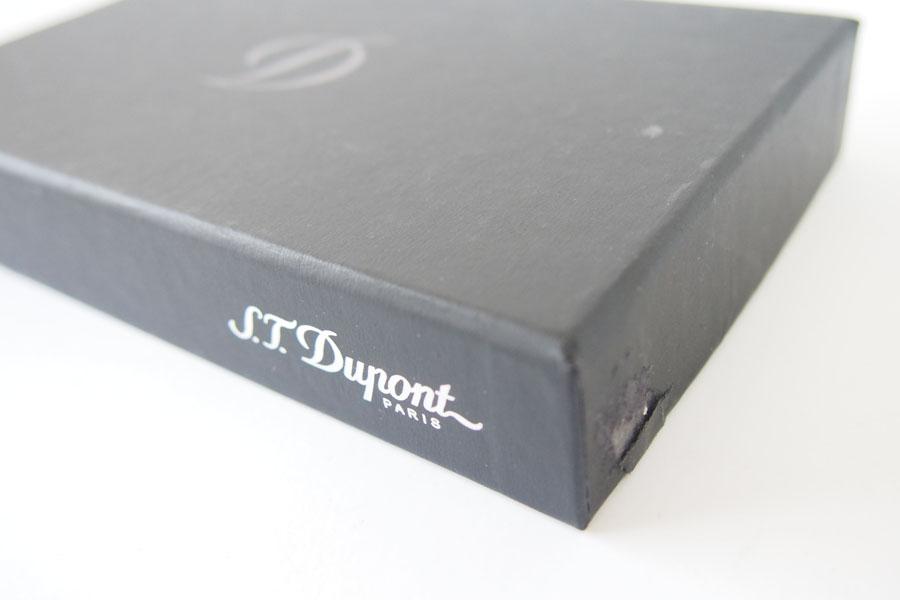 エス・テー・デュポン|S.T. Dupont|フォン|スマホ|レザーケース|ラインD|180743|Samsung Galaxy S5|ベージュイメージ02