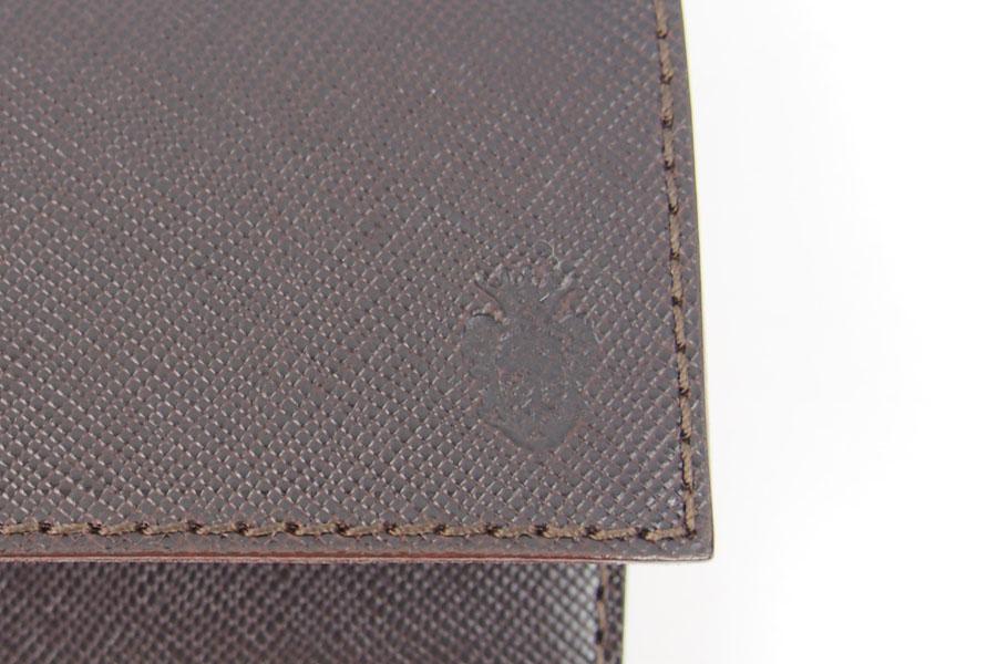 フェリージ|Felisi|サフィアーノレザー|カードケース|名刺入れ|450/SI|ブラウンイメージ02