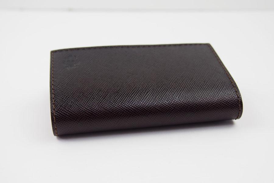 フェリージ|Felisi|サフィアーノレザー|カードケース|名刺入れ|450/SI|ブラウンイメージ05