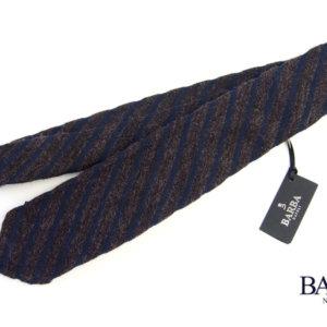 <バルバ|BARBA>ウールネクタイイメージ01