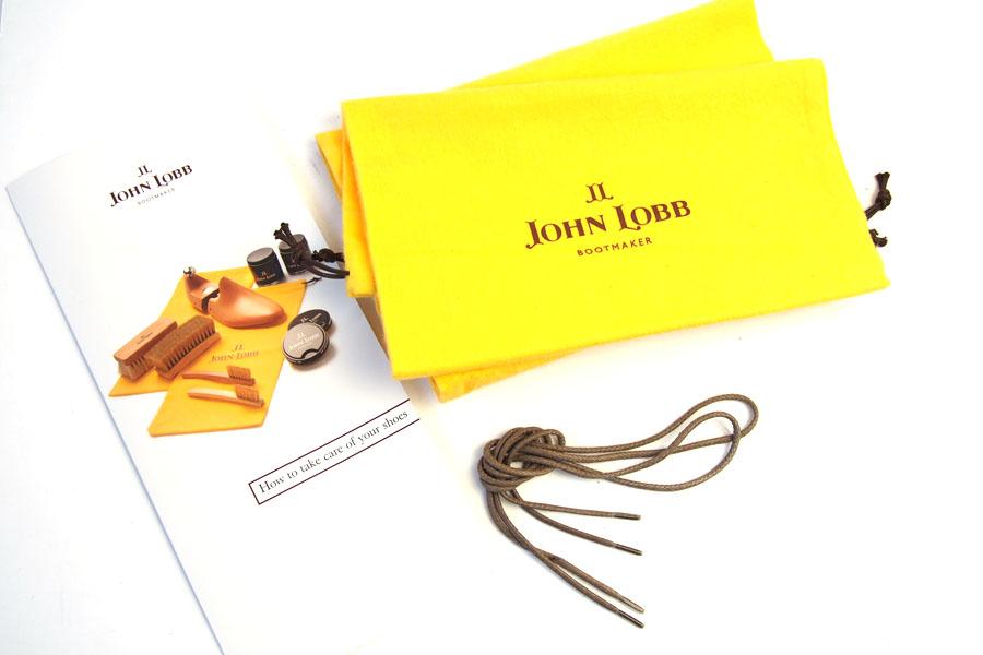 <ジョンロブ>チャッカブーツ「TURF」イメージ010