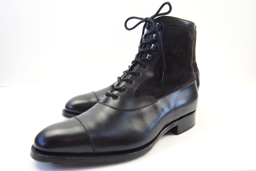<エドワードグリーン>ブーツ「EPSOM」イメージ02