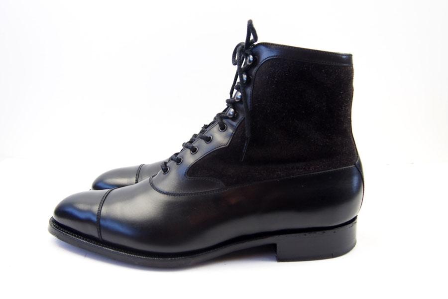 <エドワードグリーン>ブーツ「EPSOM」イメージ03