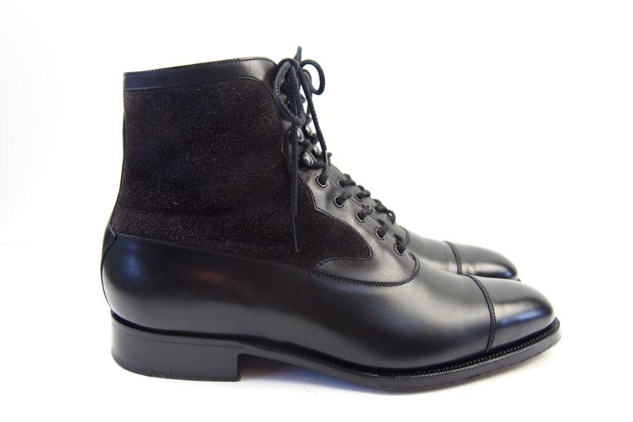 <エドワードグリーン>ブーツ「EPSOM」イメージ05