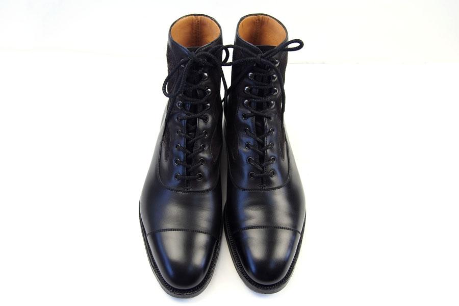 <エドワードグリーン>ブーツ「EPSOM」イメージ08