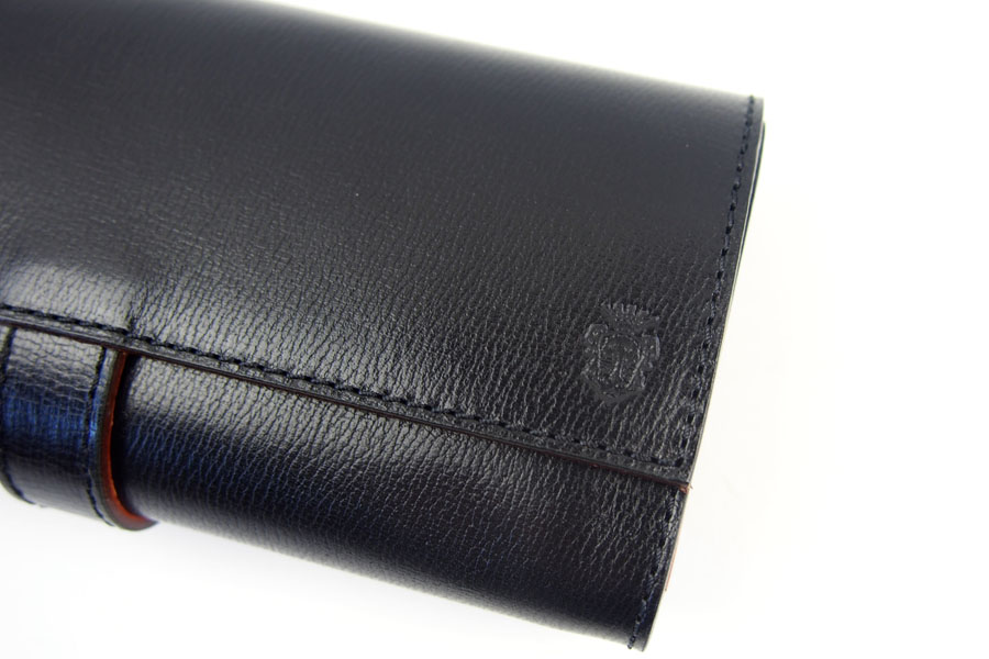 <フェリージ>長財布ブラックイメージ07