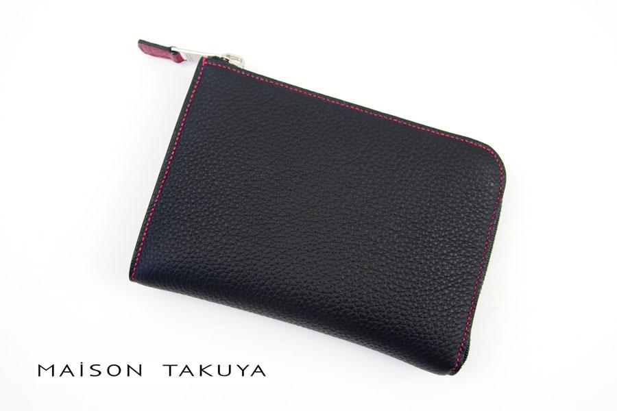 メゾンタクヤ MAISON TAKUYA マルチウォレット TT7 Walletイメージ01
