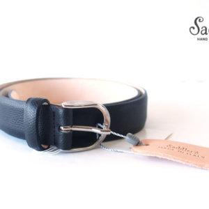 サドラーズ Saddler's グレインレザーベルト 85 SG07 ブラック イメージ01