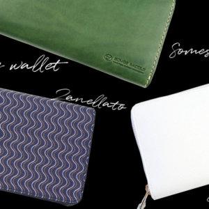 春財布 長財布は素材と収納力で、メインイメージ