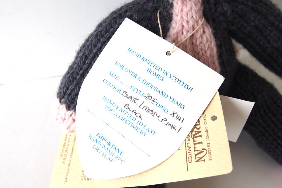 インバーアラン|Inverallan|ウールキャット|ねこ|編みぐるみ|ぬいぐるみイメージ03