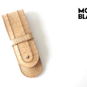 モンブラン|MONTBLANC|ラヴィ・ド・ボエム|ペンポーチ|2本用イメージ01