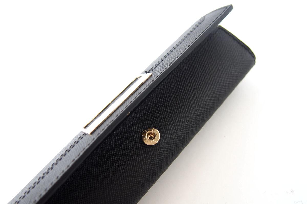 モンブラン|MONTBLANC|サルトリアル|1本差しペンケース|Sartorial Pen Pouch Lady|ブラック07