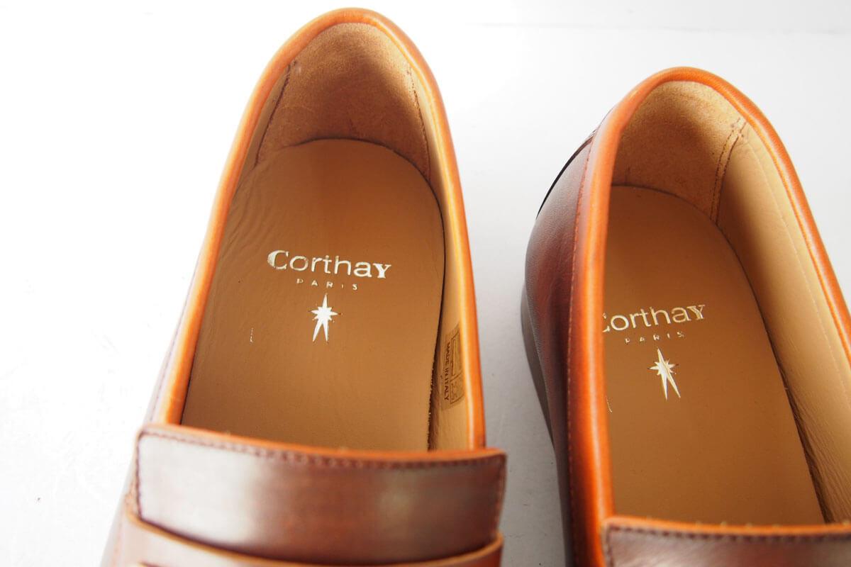 コルテ|Corthay|スリッポン|Cannes|カンヌ|6 イメージ07
