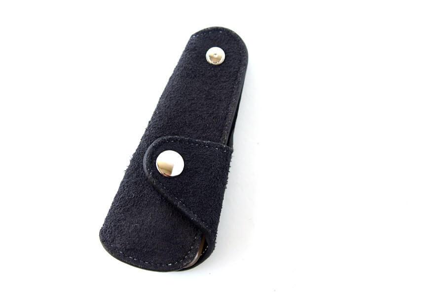 エムモゥブレィ|M.MOWBRAY|Abbey Horn P11 × エゾ鹿|携帯用靴ベラ イメージ05