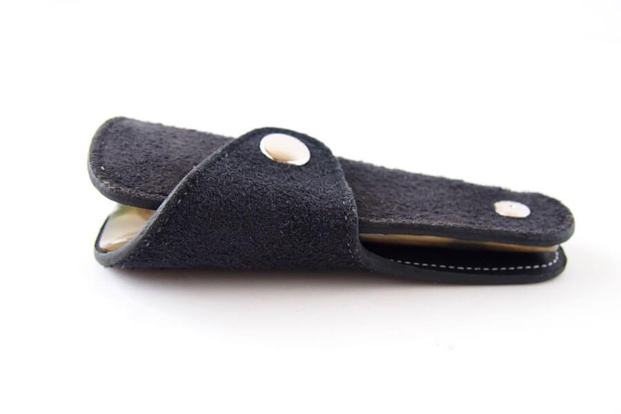エムモゥブレィ|M.MOWBRAY|Abbey Horn P11 × エゾ鹿|携帯用靴ベラ イメージ07