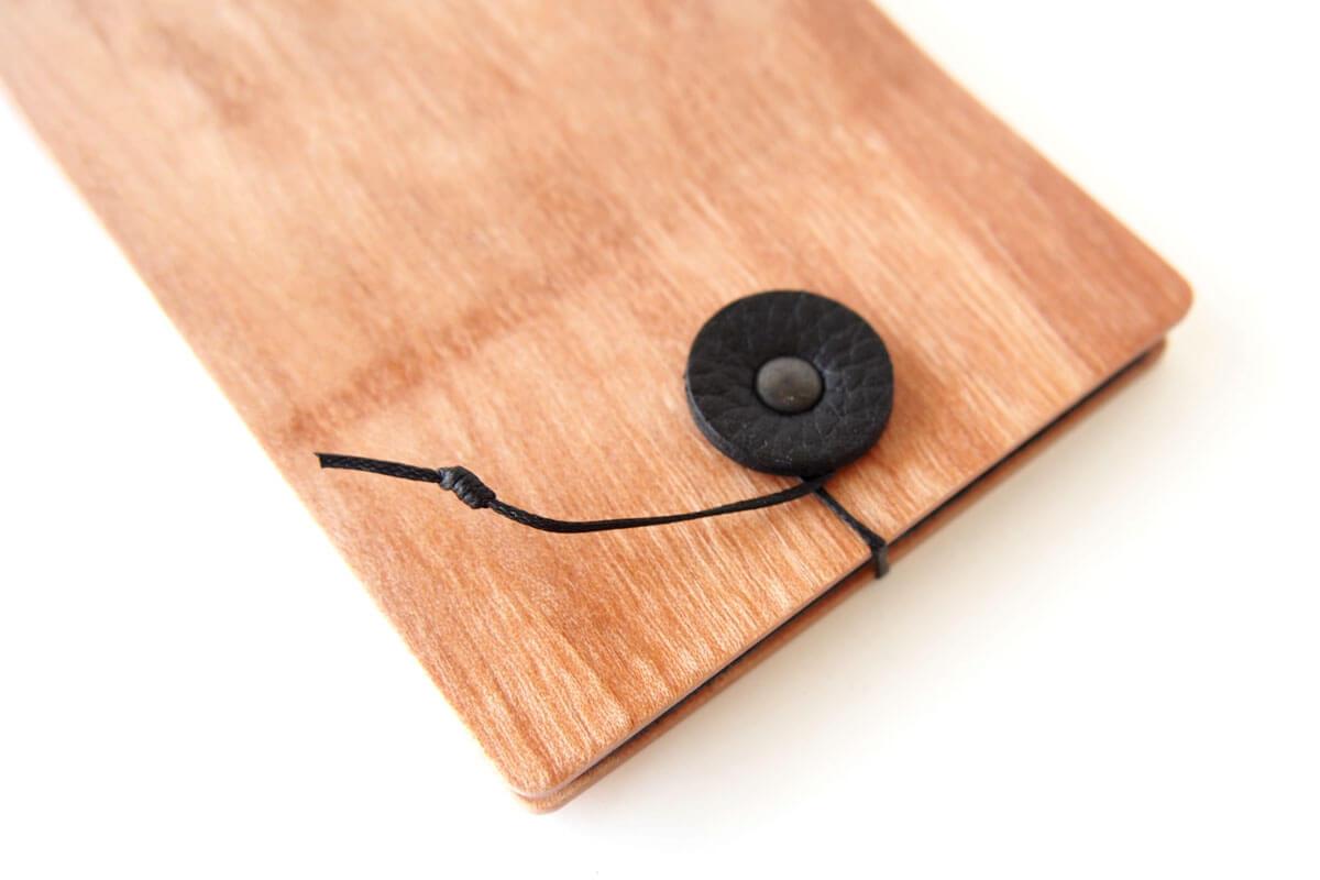 ストーリオ|STORIO|名刺入れ|木製|ナチュラル イメージ03