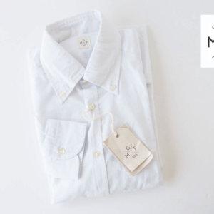 MGF965 ボタンダウンシャツ M イメージ01