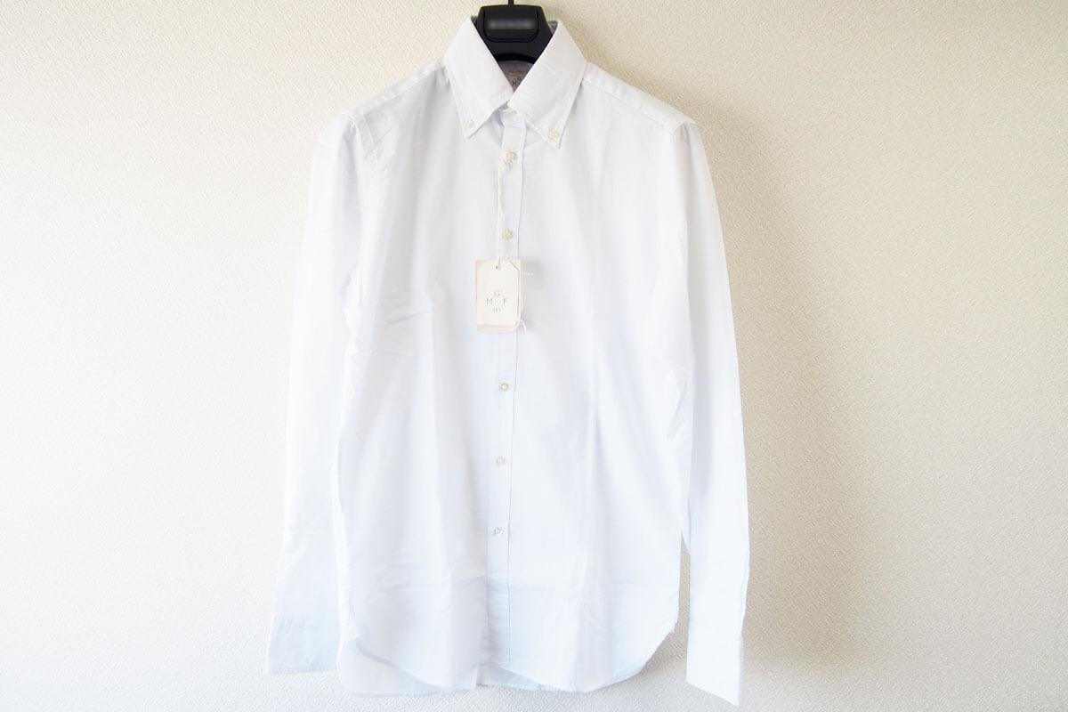 MGF965|ボタンダウンシャツ|M イメージ02