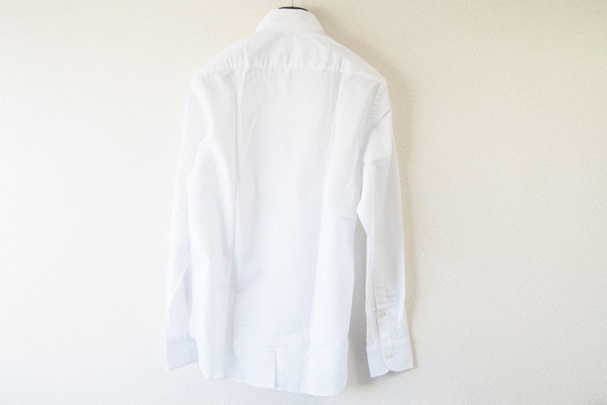 MGF965|ボタンダウンシャツ|M イメージ04