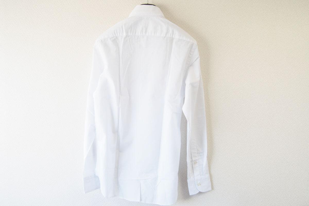 MGF965|ボタンダウンシャツ|M イメージ05
