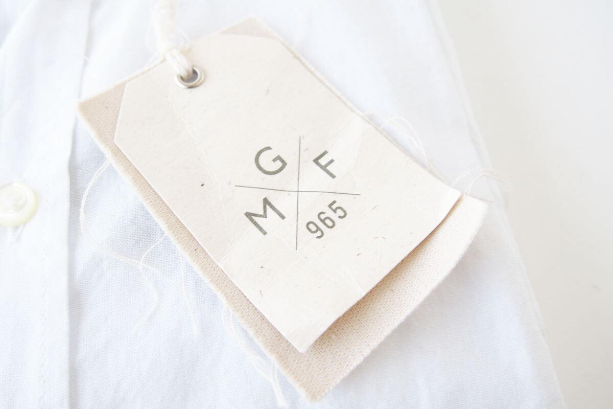 MGF965|ボタンダウンシャツ|M イメージ07
