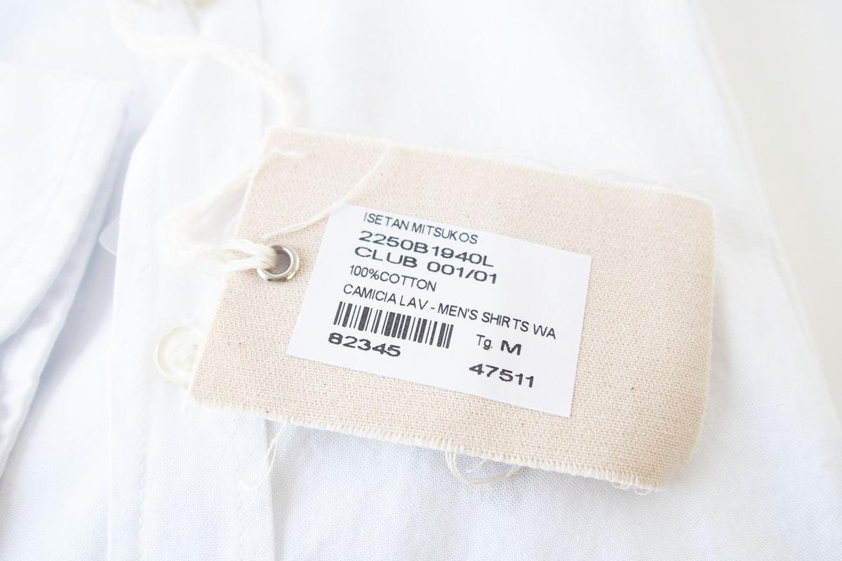MGF965|ボタンダウンシャツ|M イメージ08