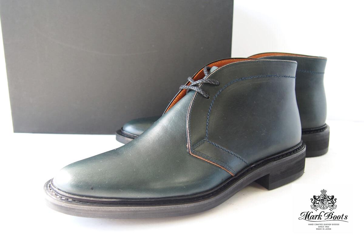 マークブーツ|mark boots|チャッカブーツ|MKP-009イメージ01