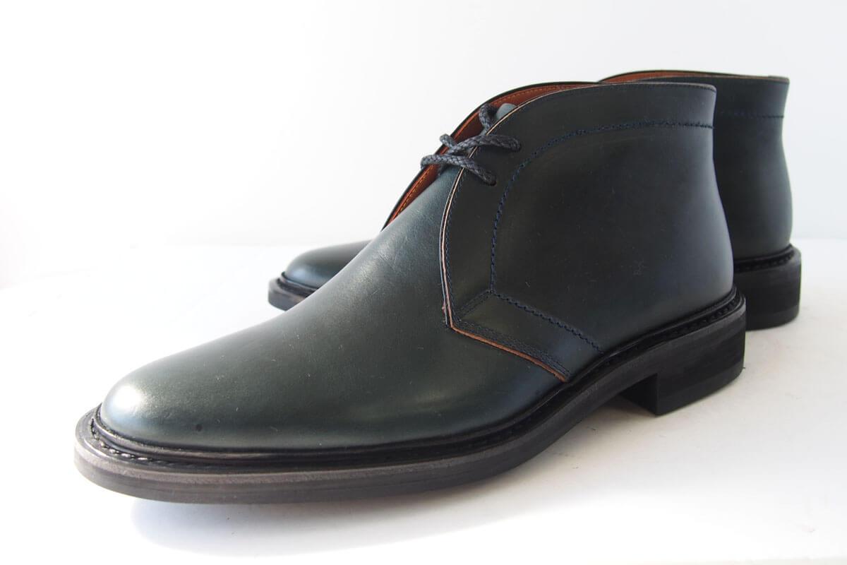 マークブーツ|mark boots|チャッカブーツ|MKP-009イメージ02