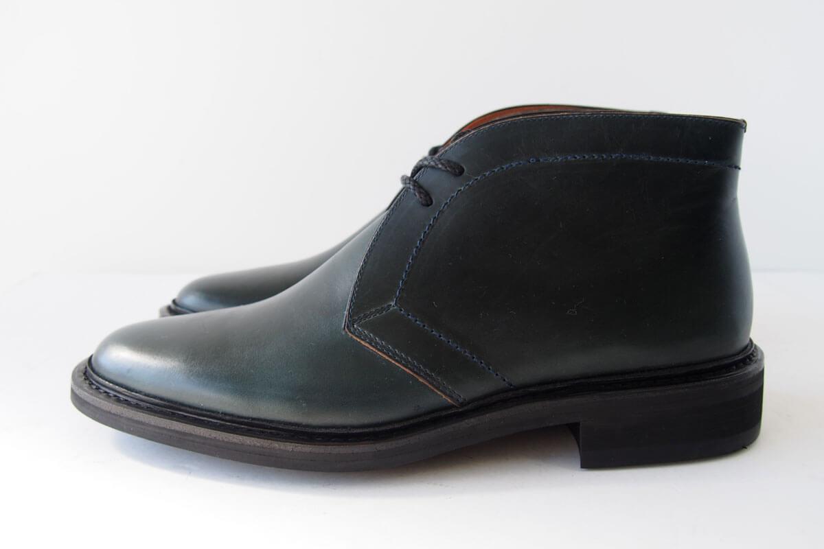 マークブーツ|mark boots|チャッカブーツ|MKP-009イメージ03