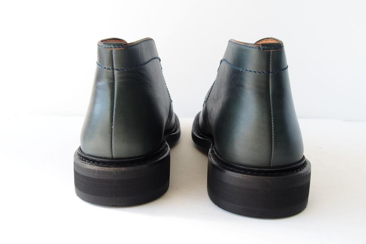 マークブーツ|mark boots|チャッカブーツ|MKP-009イメージ04