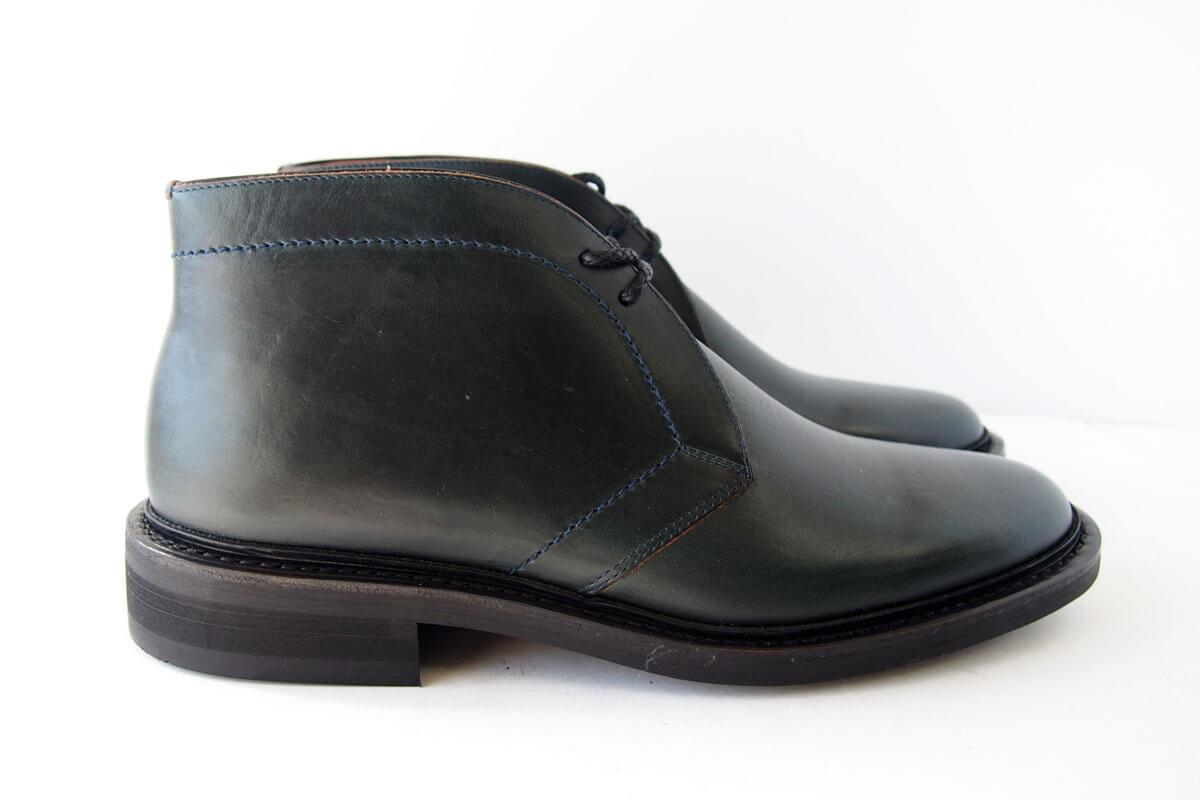 マークブーツ|mark boots|チャッカブーツ|MKP-009イメージ05