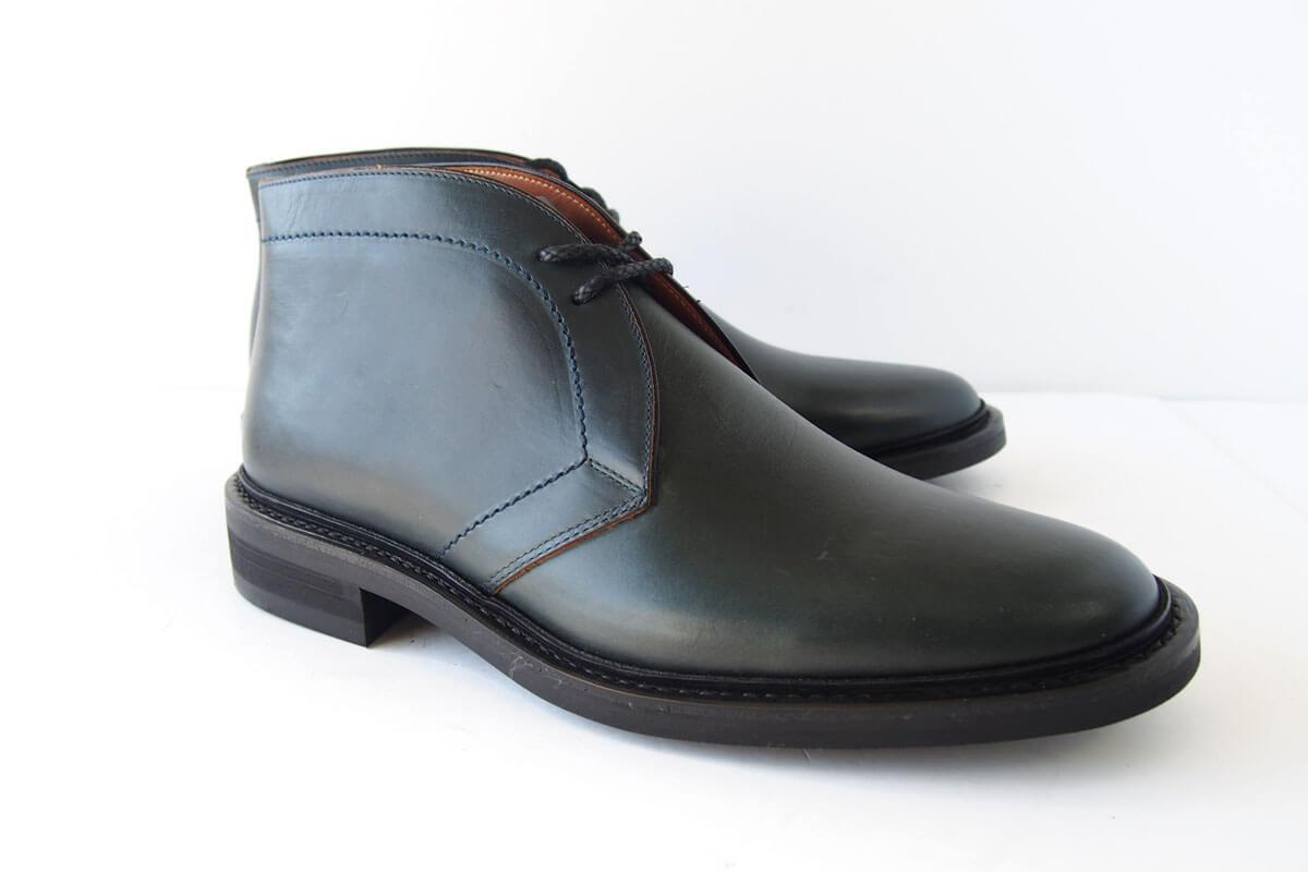 マークブーツ|mark boots|チャッカブーツ|MKP-009イメージ06