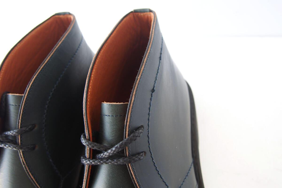 マークブーツ|mark boots|チャッカブーツ|MKP-009イメージ09