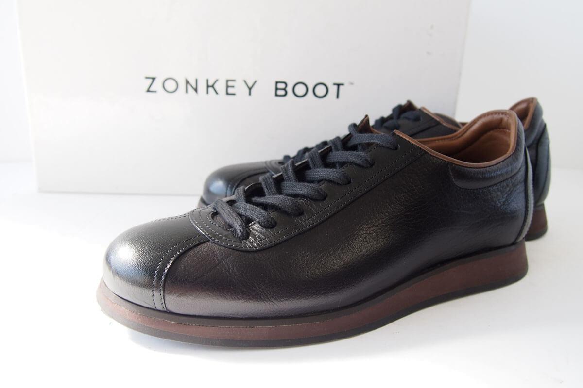 ゾンキーブーツ|ZONKEY BOOT|ローカットスニーカーイメージ01