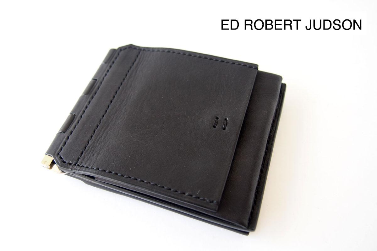 <エド・ロバート・ジャドソン>マネークリップ・ウォレットイメージ01