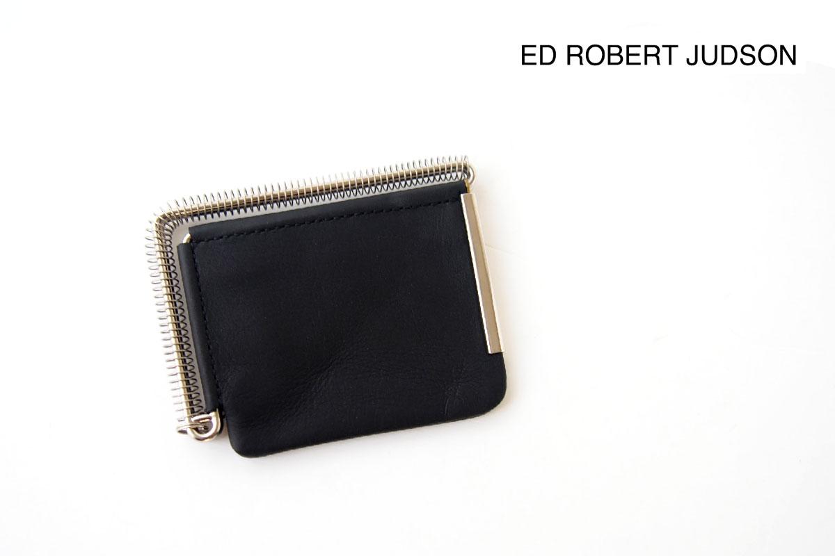エド・ロバート・ジャドソン|ED ROBERT JUDSON|小銭入れ|HOOKE|B01UCO-01|05|ブラックイメージ01
