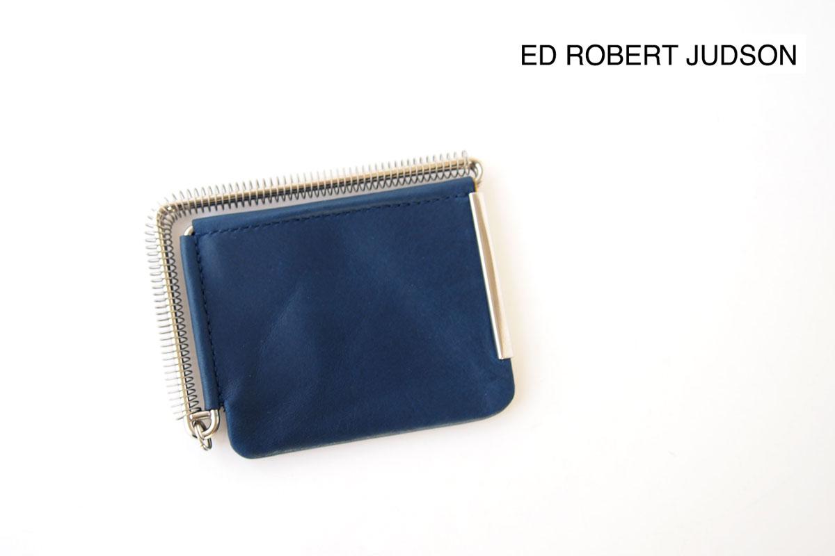 エド・ロバート・ジャドソン|ED ROBERT JUDSON|小銭入れ|HOOKE|B01UCO-01|70|ネイビーイメージ01