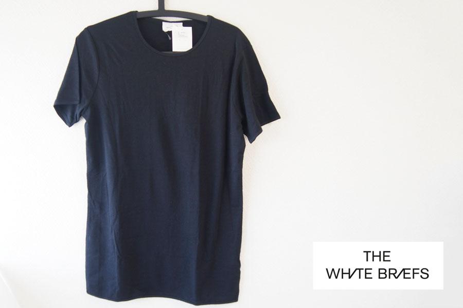 <ホワイトブリーフス>Tシャツイメージ01