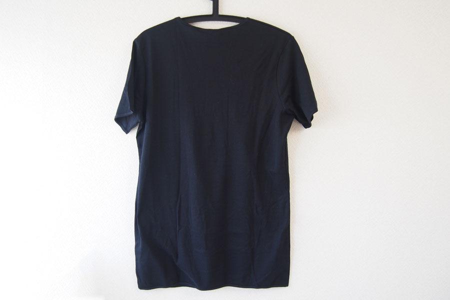 <ホワイトブリーフス>Tシャツイメージ02